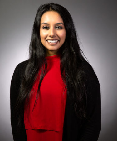 Roshni Patel, PharmD – Outpatient, Director of Adult Division