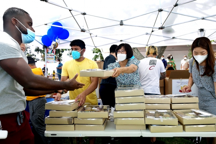 Kedren Health Promotes Black and Korean Unity